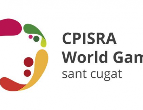 CP WORLD GAMES SANT CUGAT 2018